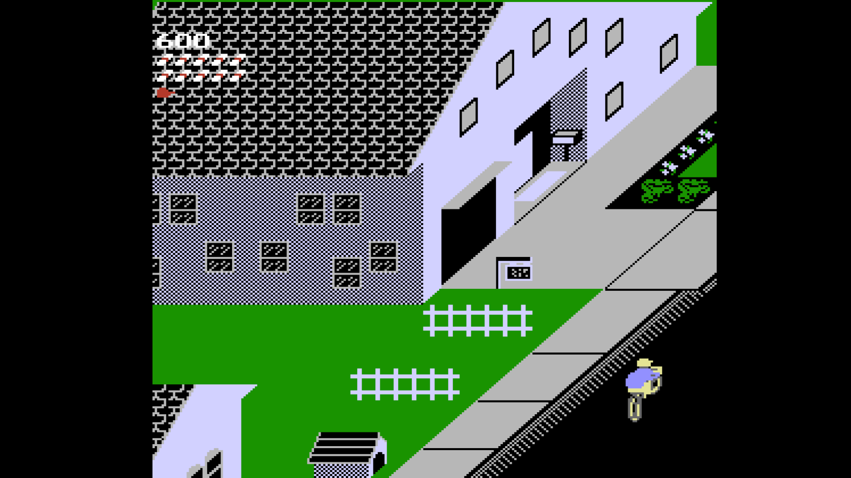 paperboy-nes-too-many-windows