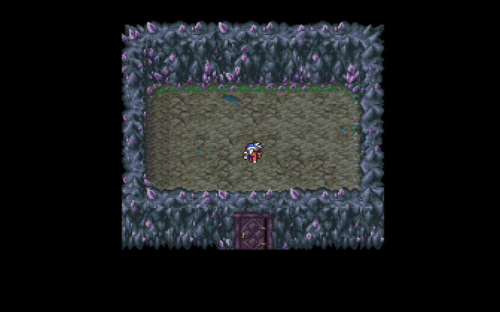 This image has an empty alt attribute; its file name is final-fantasy-2-empty-rooms.png